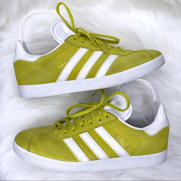 adidas Shoes | Mens Suede Gazelles